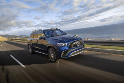 2020 Mercedes-AMG GLE 63 S 4Matic+ - USA version 9