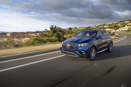 2020 Mercedes-AMG GLE 63 S 4Matic+ - USA version 13