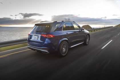 2020 Mercedes-AMG GLE 63 S 4Matic+ - USA version 14