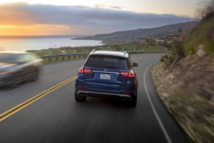 2020 Mercedes-AMG GLE 63 S 4Matic+ - USA version 30