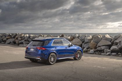 2020 Mercedes-AMG GLE 63 S 4Matic+ - USA version 36
