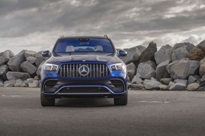 2020 Mercedes-AMG GLE 63 S 4Matic+ - USA version 40