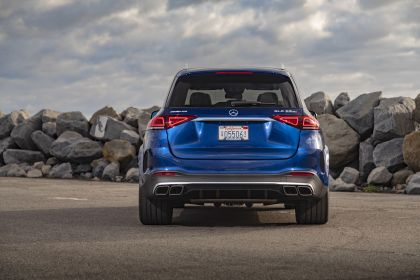 2020 Mercedes-AMG GLE 63 S 4Matic+ - USA version 41
