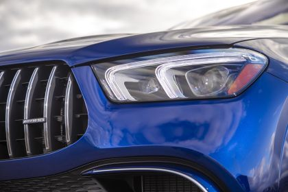 2020 Mercedes-AMG GLE 63 S 4Matic+ - USA version 42