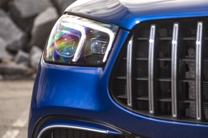 2020 Mercedes-AMG GLE 63 S 4Matic+ - USA version 43
