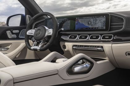 2020 Mercedes-AMG GLE 63 S 4Matic+ - USA version 57