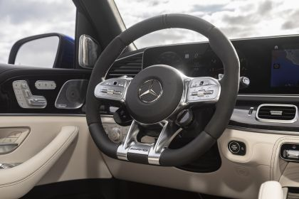 2020 Mercedes-AMG GLE 63 S 4Matic+ - USA version 59
