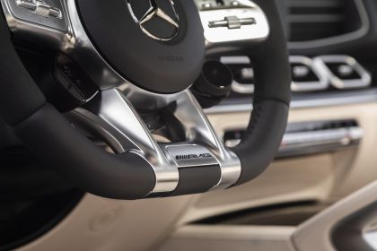 2020 Mercedes-AMG GLE 63 S 4Matic+ - USA version 60