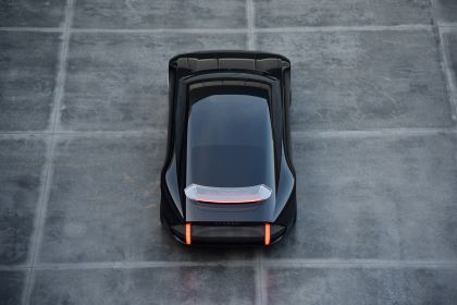 2020 Hyundai Prophecy concept 15