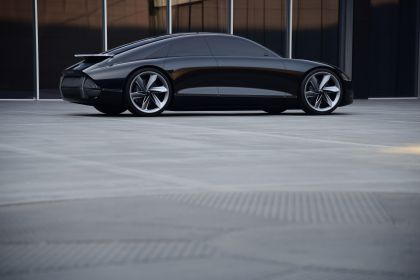 2020 Hyundai Prophecy concept 16