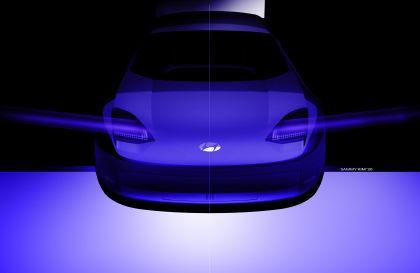 2020 Hyundai Prophecy concept 37