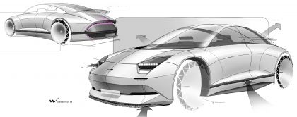 2020 Hyundai Prophecy concept 44