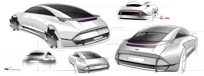2020 Hyundai Prophecy concept 45