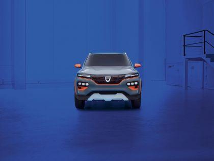 2020 Dacia Spring Electric concept 7