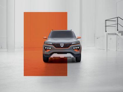 2020 Dacia Spring Electric concept 15