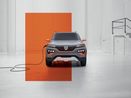 2020 Dacia Spring Electric concept 16