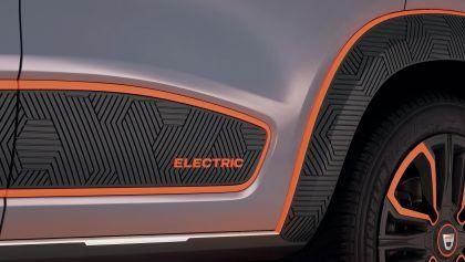 2020 Dacia Spring Electric concept 19