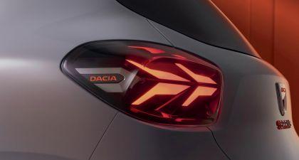 2020 Dacia Spring Electric concept 20