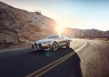 2021 BMW Concept i4 1