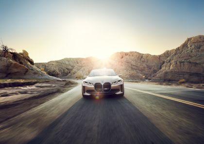 2021 BMW Concept i4 2