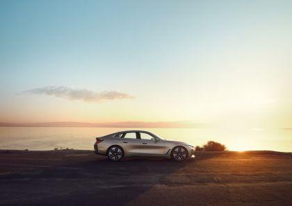 2021 BMW Concept i4 3