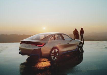 2021 BMW Concept i4 5