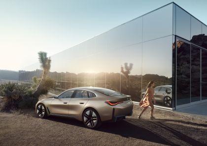 2021 BMW Concept i4 6