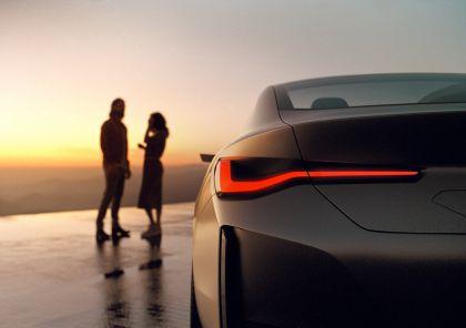 2021 BMW Concept i4 9