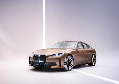 2021 BMW Concept i4 13