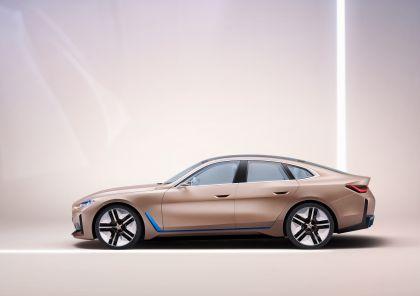 2021 BMW Concept i4 14