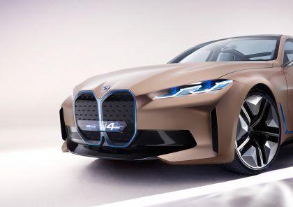 2021 BMW Concept i4 19