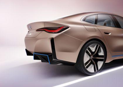 2021 BMW Concept i4 20