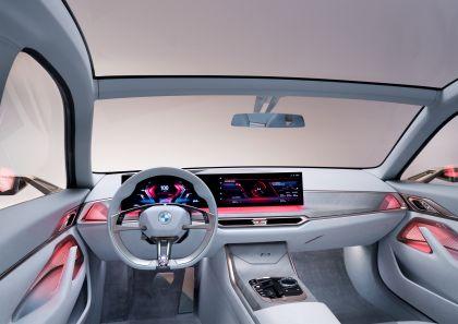 2021 BMW Concept i4 22
