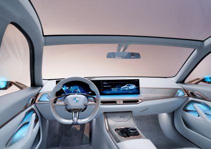 2021 BMW Concept i4 23