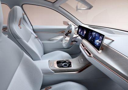 2021 BMW Concept i4 24