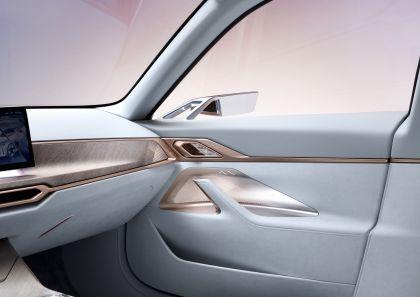 2021 BMW Concept i4 28