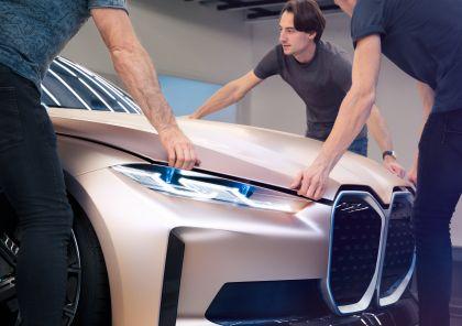 2021 BMW Concept i4 35