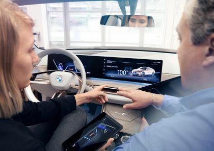 2021 BMW Concept i4 38