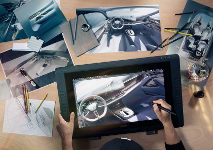 2021 BMW Concept i4 39