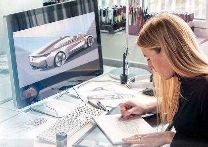2021 BMW Concept i4 40