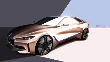 2021 BMW Concept i4 43