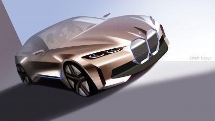 2021 BMW Concept i4 44