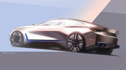 2021 BMW Concept i4 45