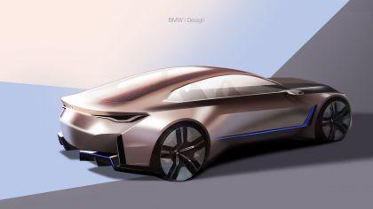 2021 BMW Concept i4 46
