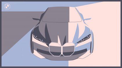 2021 BMW Concept i4 49