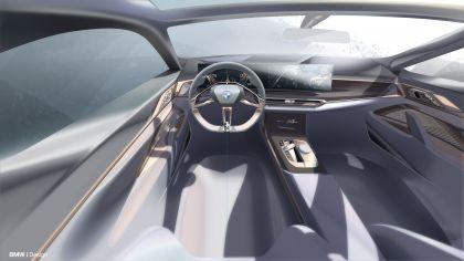2021 BMW Concept i4 58