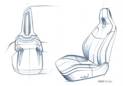 2021 BMW Concept i4 62