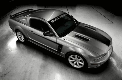 2008 Ford Mustang H302 1