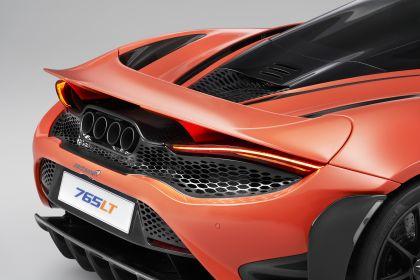2020 McLaren 765LT 8