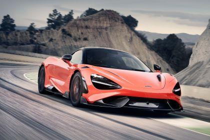 2020 McLaren 765LT 11